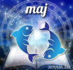 Ryby - maj