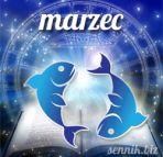 Ryby - marzec