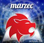 Lew - marzec