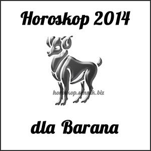 Horoskop roczny dla Barana