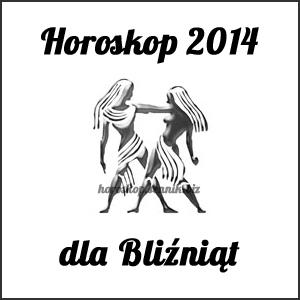 Horoskop roczny dla Bliźniąt
