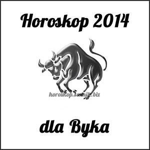 Horoskop roczny dla Byka
