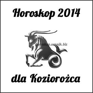 Horoskop roczny dla Koziorożca