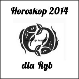 Horoskop roczny dla Ryb