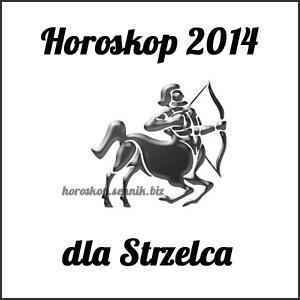 Horoskop roczny dla Strzelca