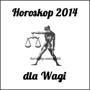 Horoskop roczny dla Wagi