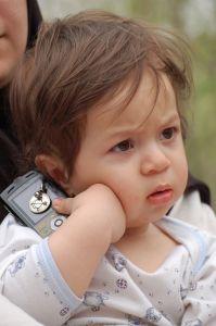 horoskop dziecka spod znaku Koziorożca