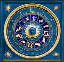 Horoskop ascendentalny
